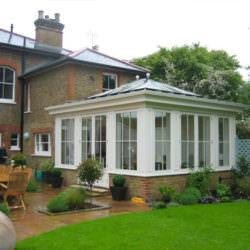Conservatory Prices UK