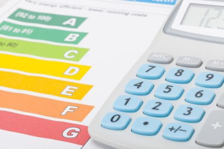 Energy Efficiency Calculator