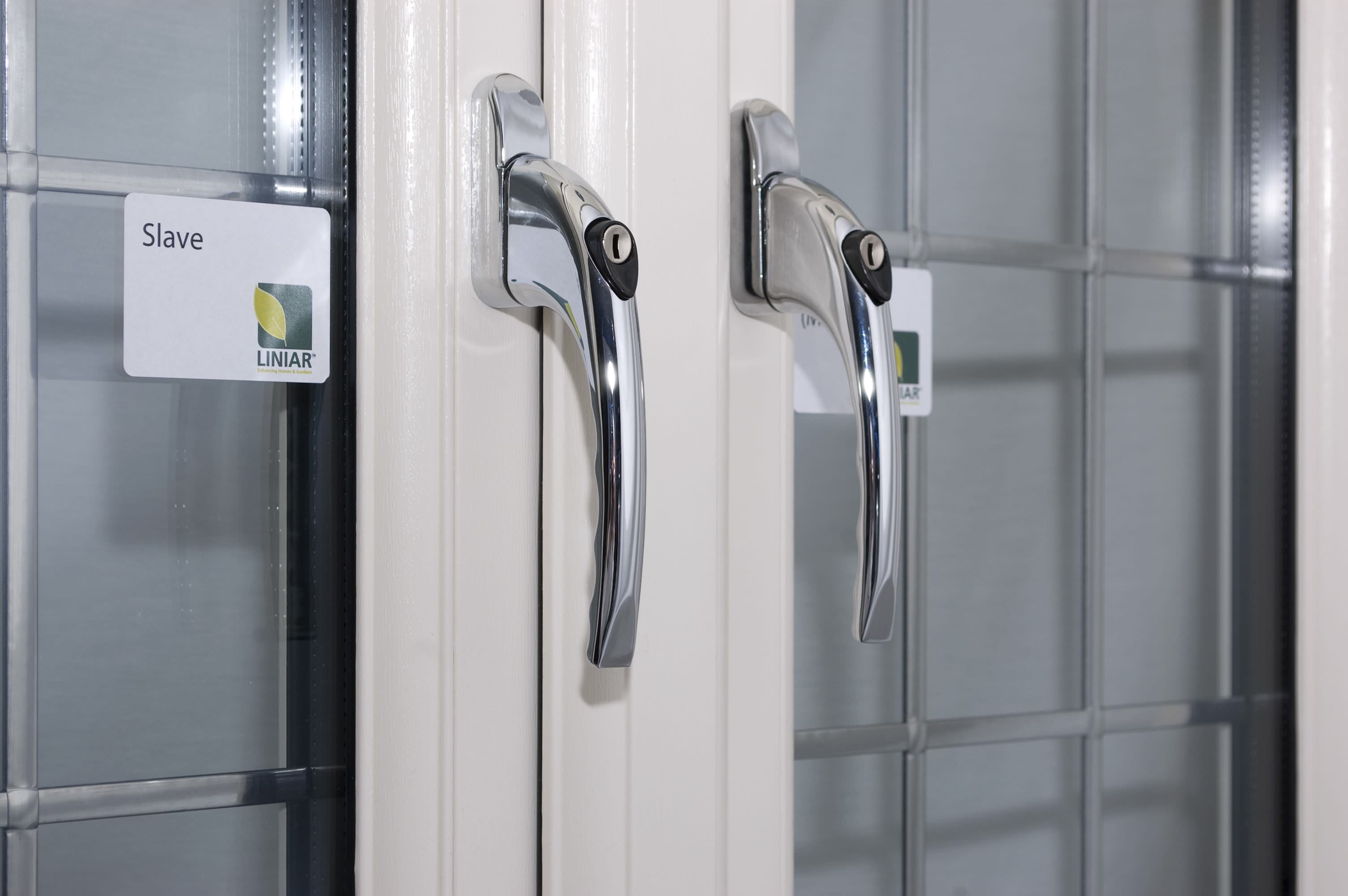 Handles for double glazing windows video for Double glazing uk
