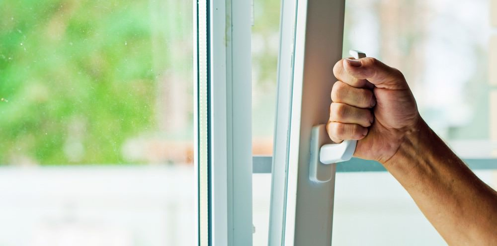 glazing on windows - You can have single, double, or triple glazing on your windows