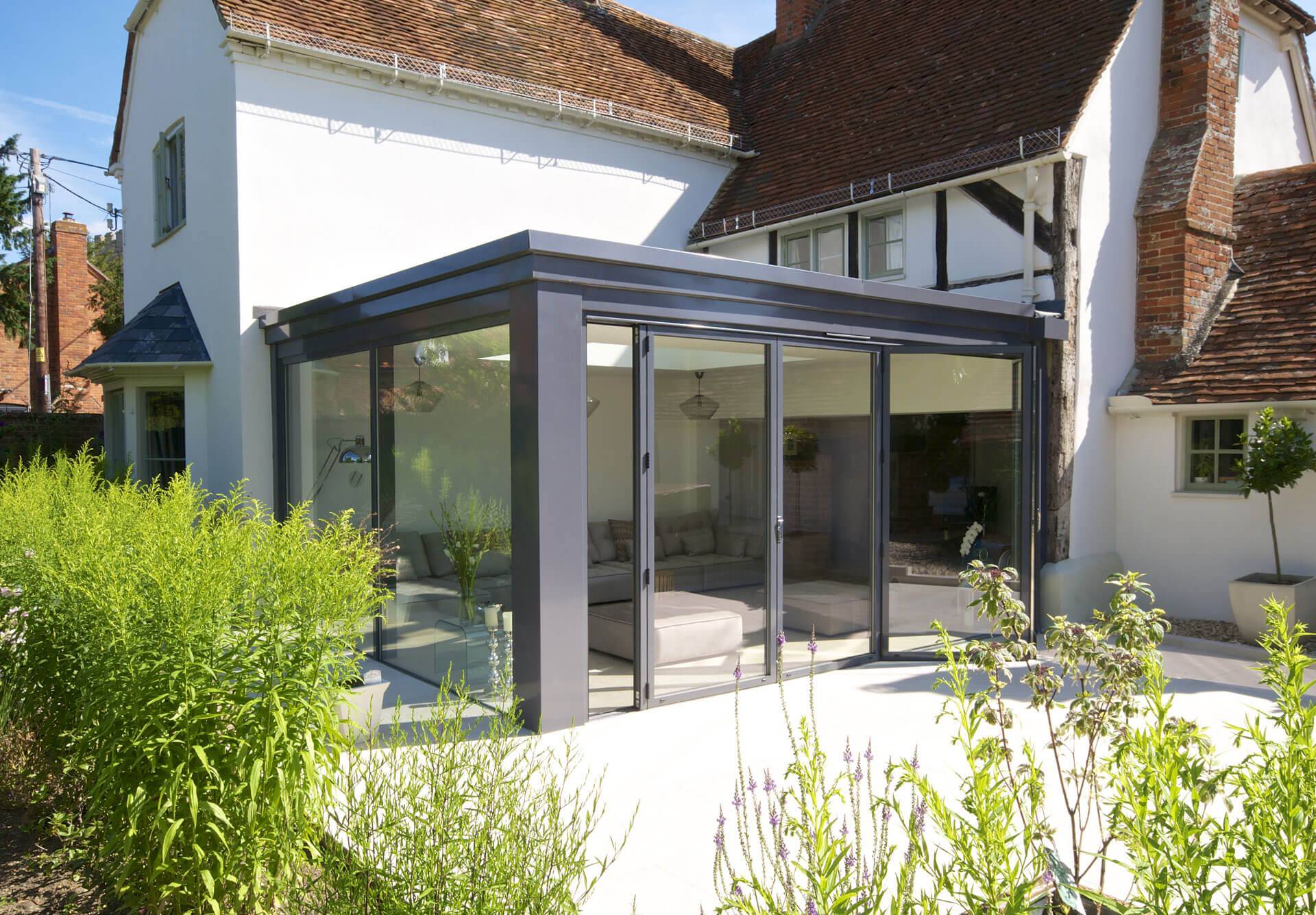 double glazing glass affects the performance of your home
