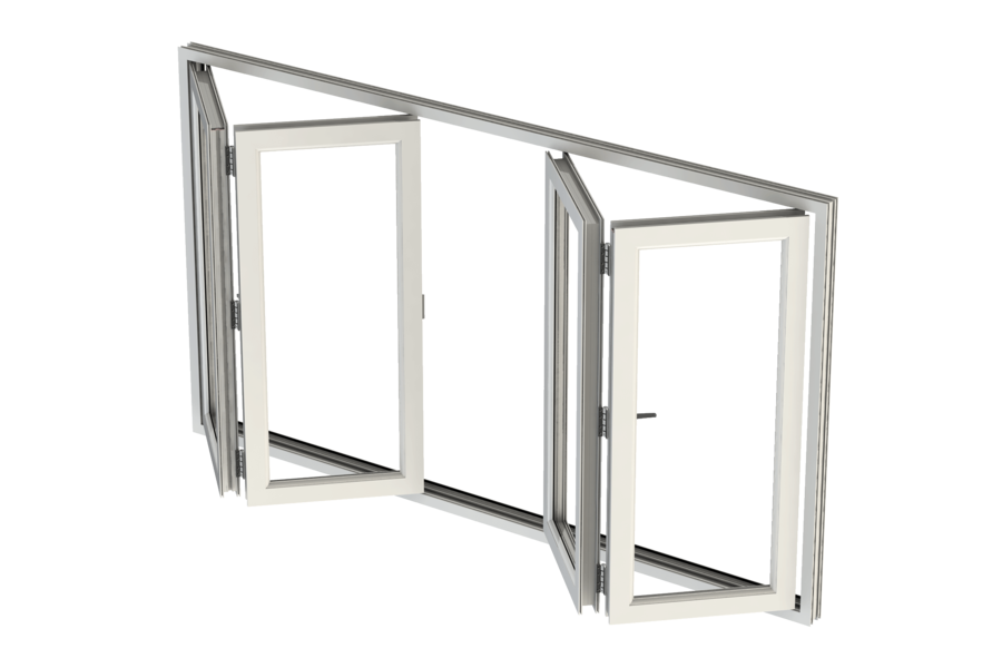 Upvc bi fold windows bi fold window prices Folding window