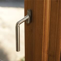 Flush Sash Window Handle