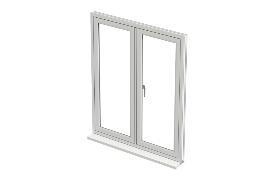uPVC French Doors & Double Glazed French Doors | Everest