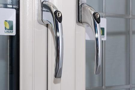 French Casement Window Handles