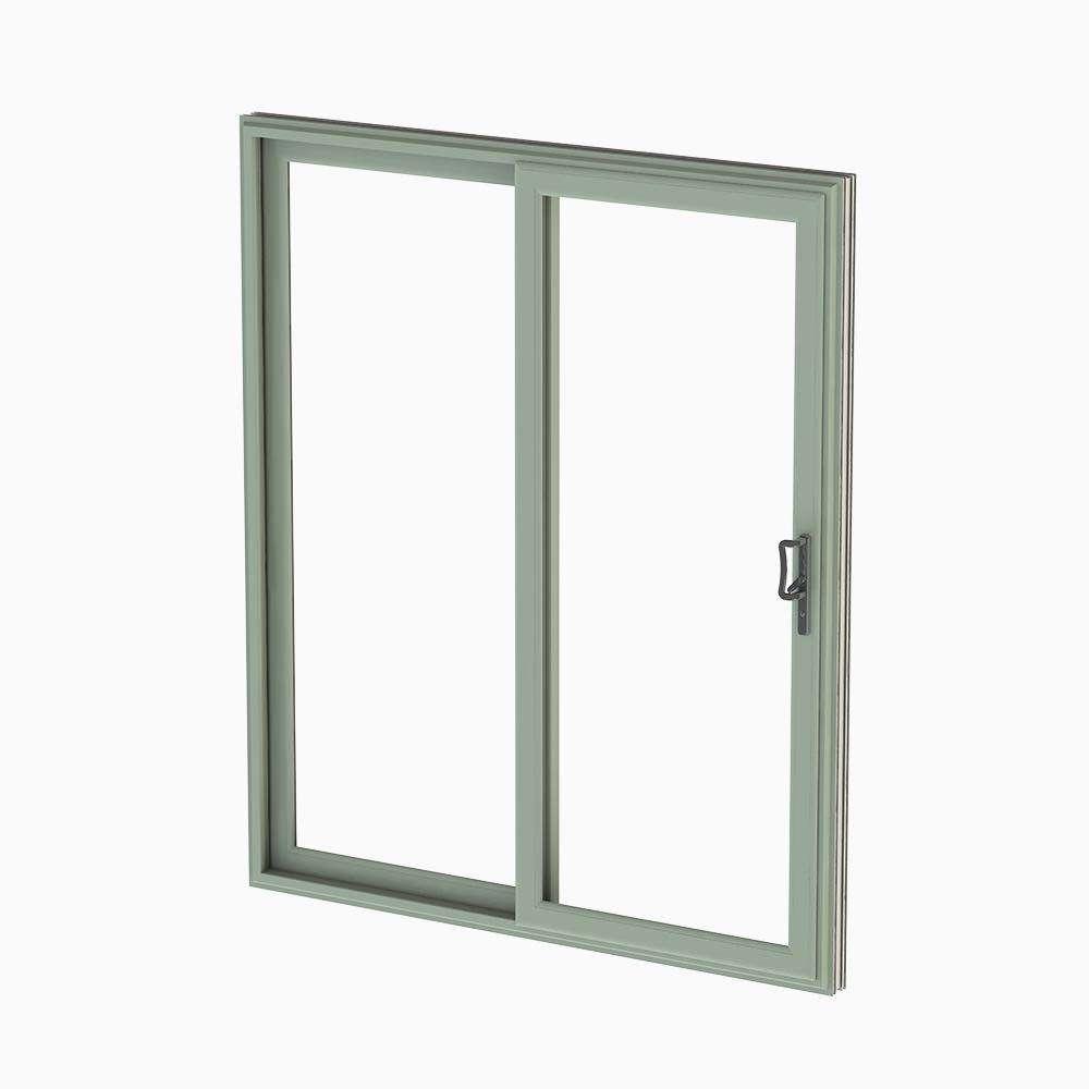 UPVC Patio Doors Double Glazed Patio Doors
