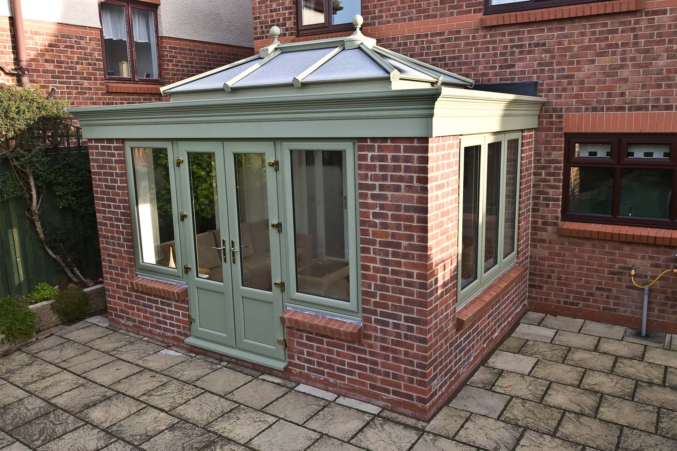 Orangery Prices 2019