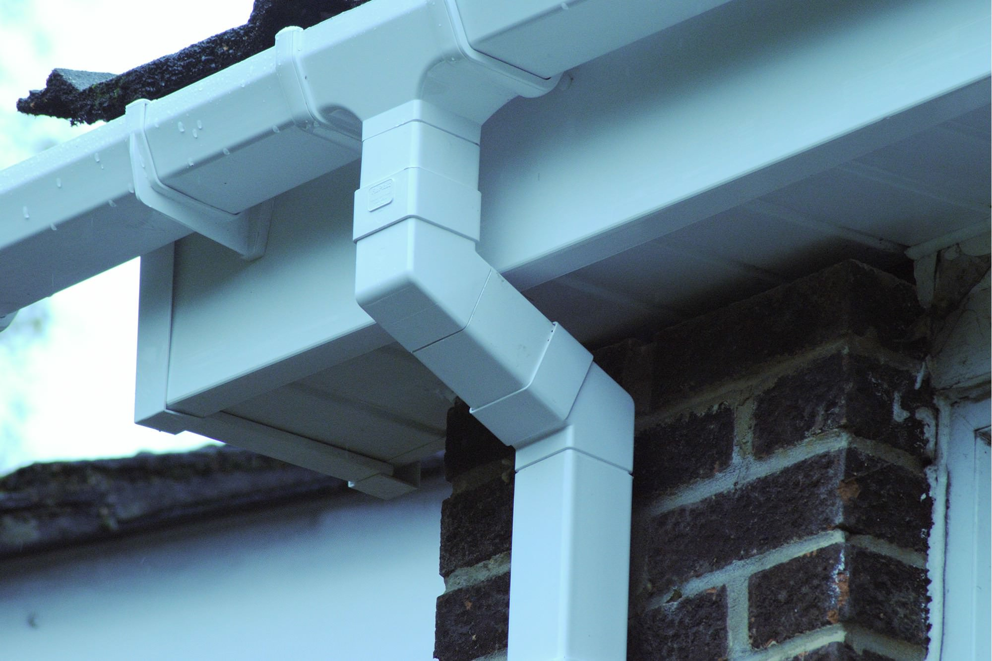 Roofline Guttering Replacement Roofline Products