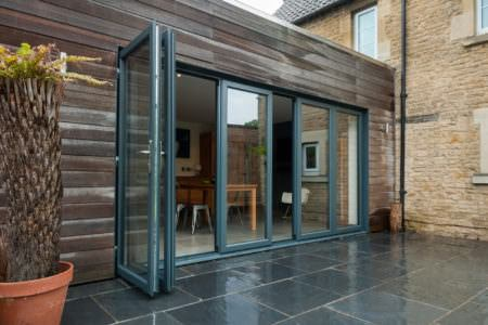 Slide and Swing Doors