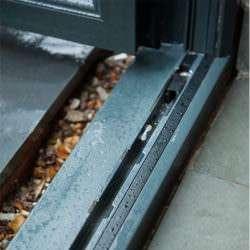 Slide and Swing Door Profile