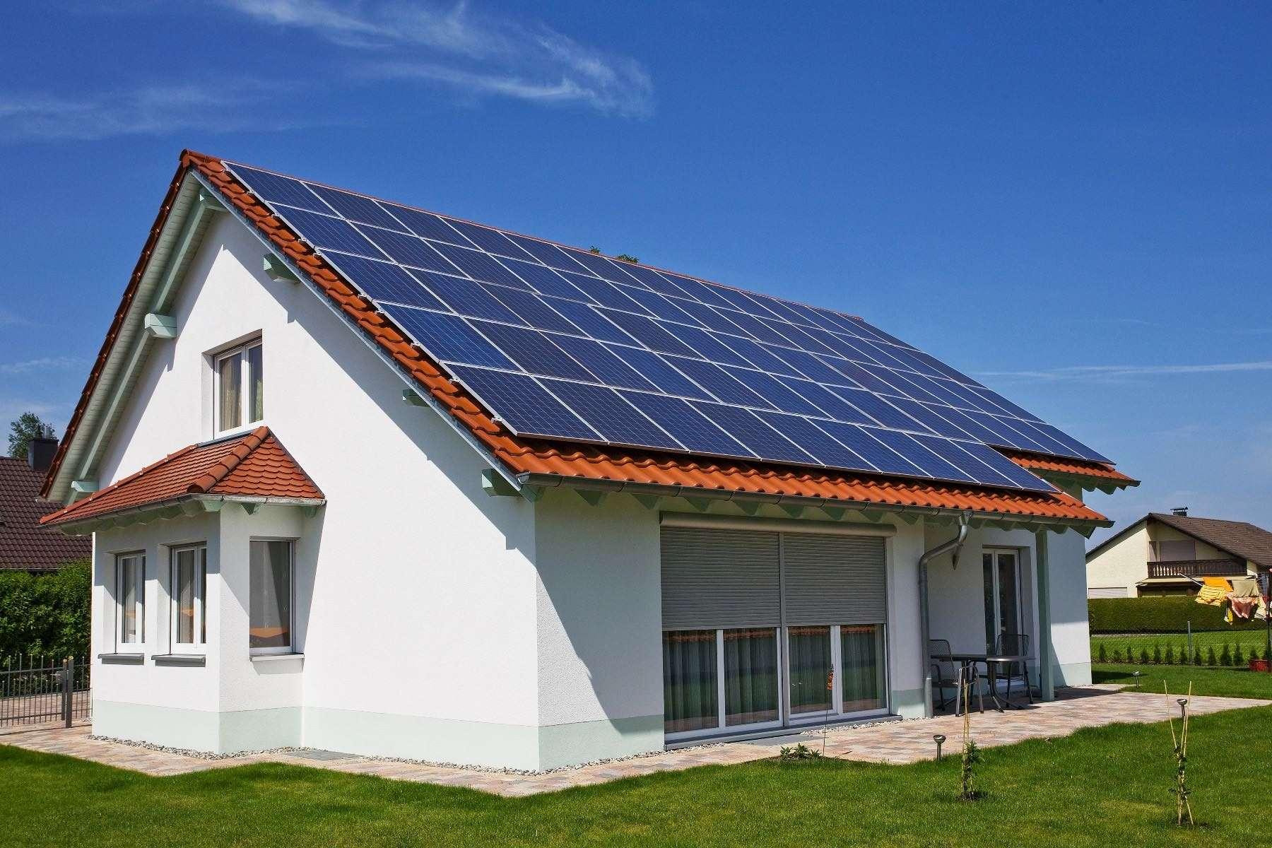 solar panel cost savings