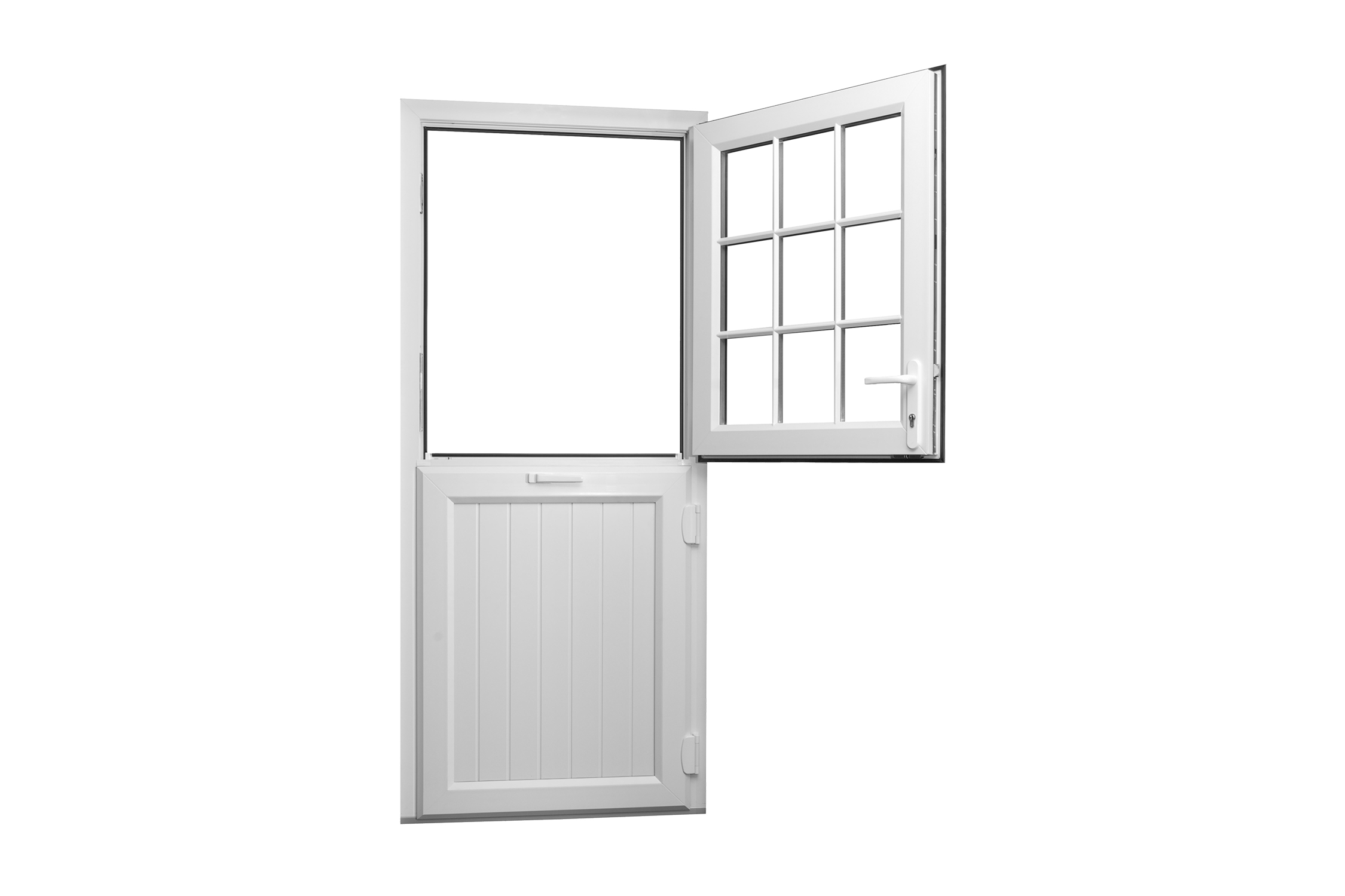 uPVC Stable Doors, Exterior Stable Doors, Stable Door Prices UK on