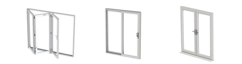supply only doors