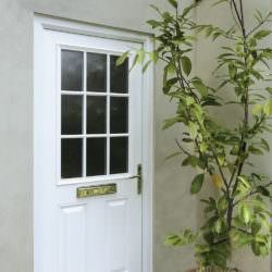 uPVC Front Doors | Door Prices & Costs | External Doors