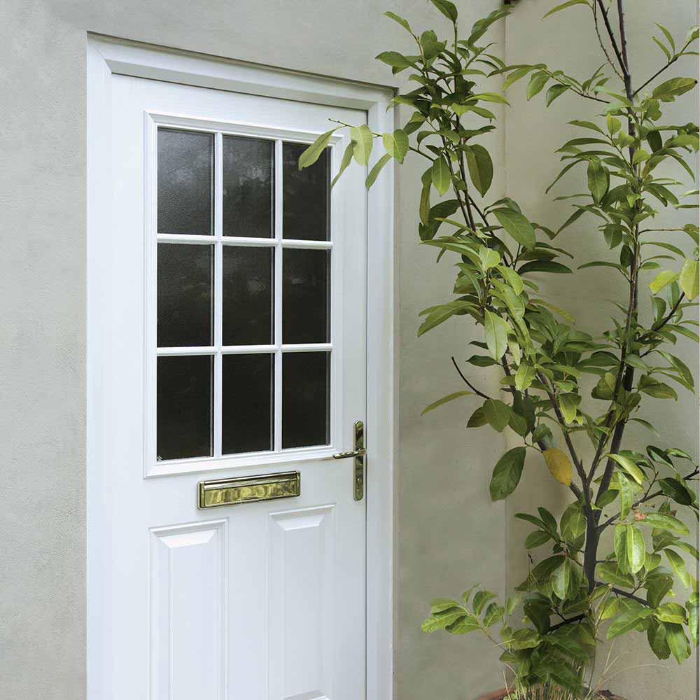 uPVC Front Door prices