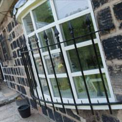 double glazing costs