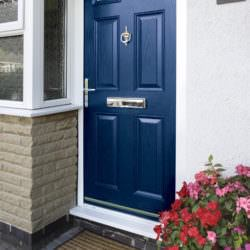 composite door price