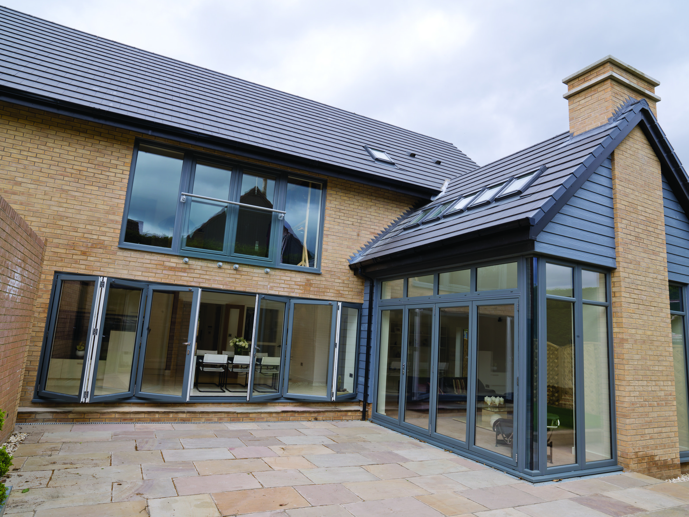 Building regulations windows doors double glazing for Double glazing uk