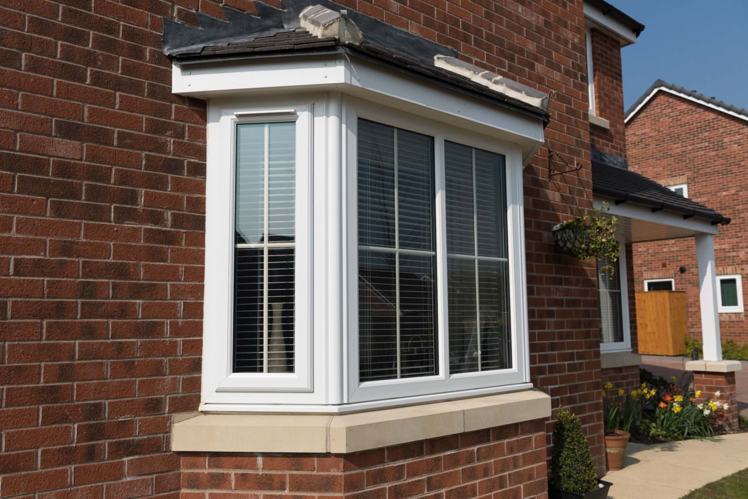 uPVC Bay Windows double glazing prices