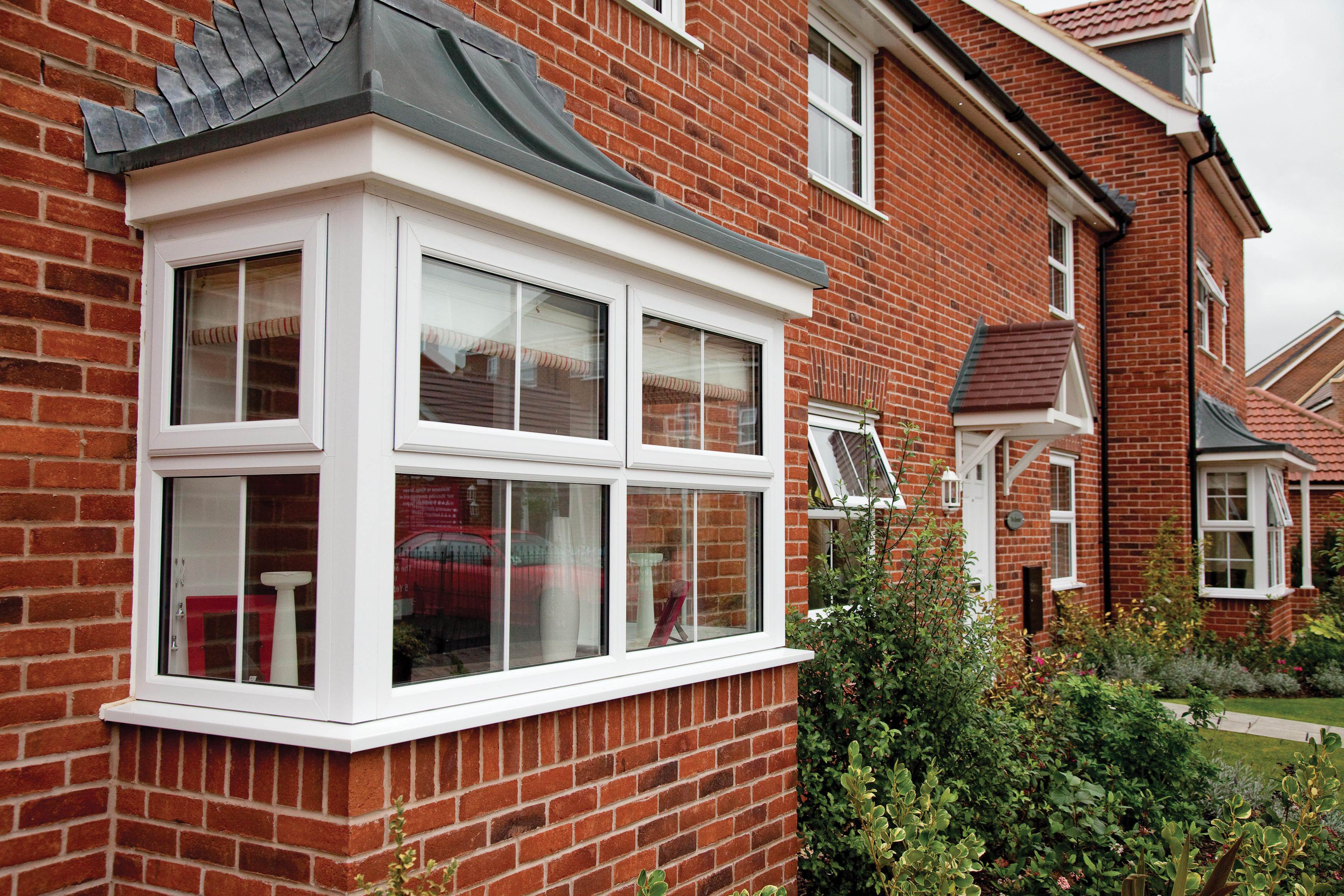 Fire Safety Features For Double Glazed Windows