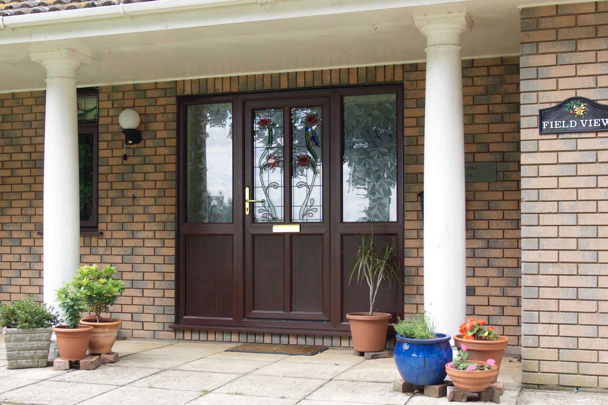 Composite Doors Prices & Costs | Composite Front Doors