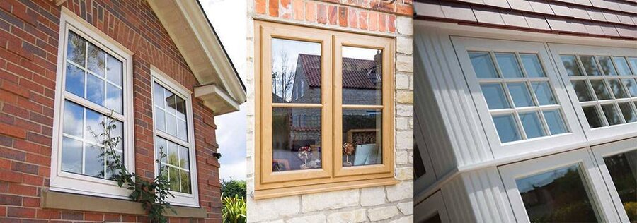 save money with a-rated windows