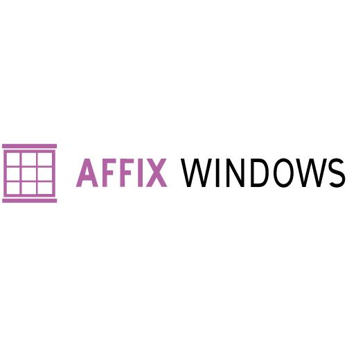 affix windows