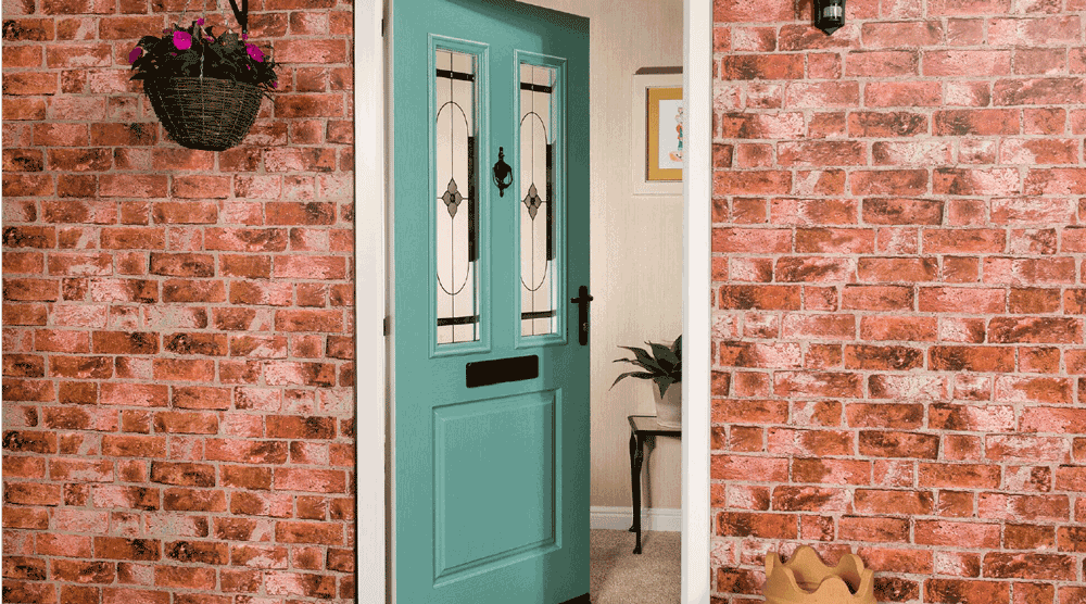 New Front Door Cost 2019 Upvc Timber Amp Composite Door