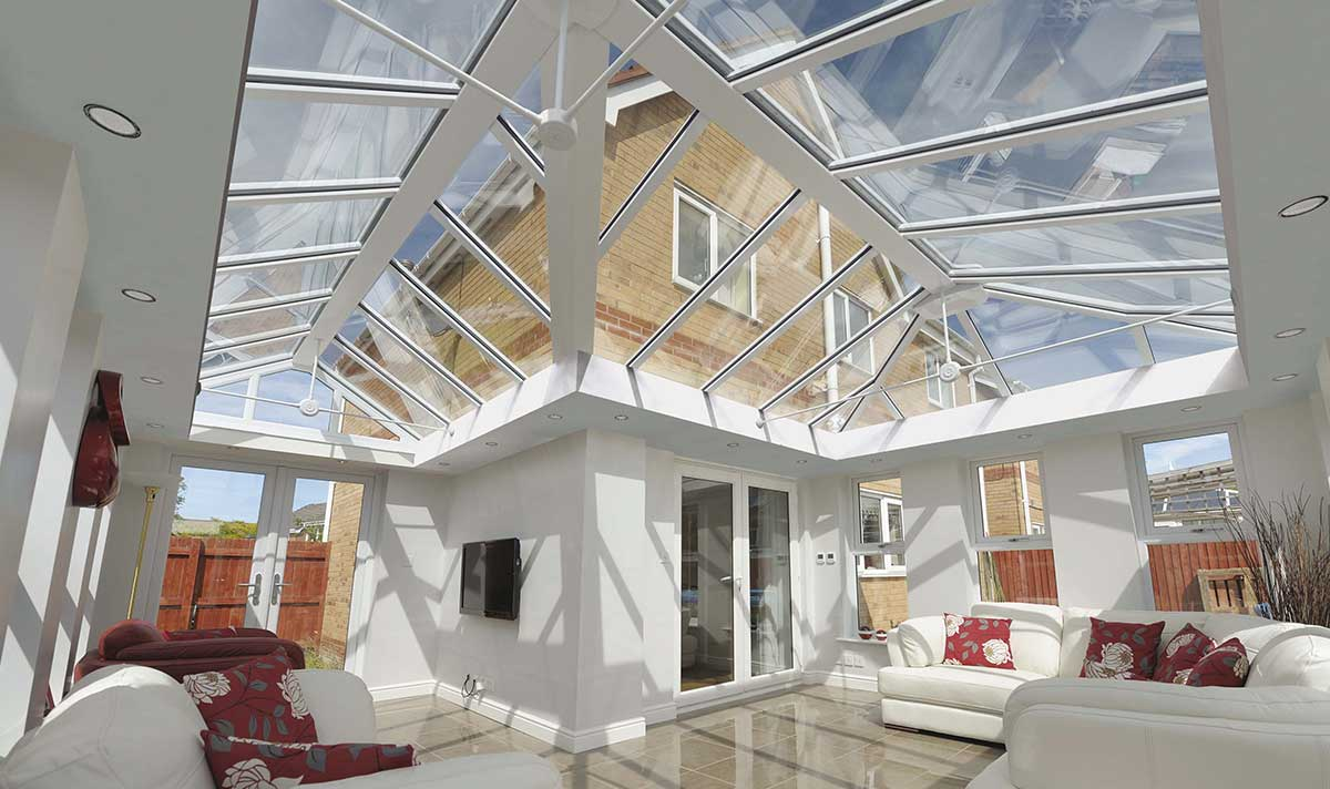 Ultraframe Conservatories UK