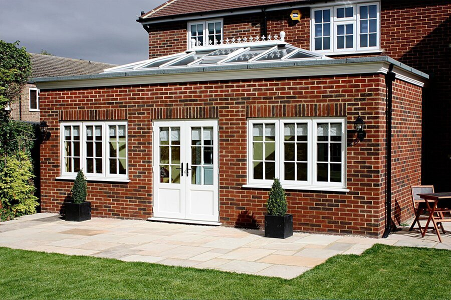 Orangery Prices
