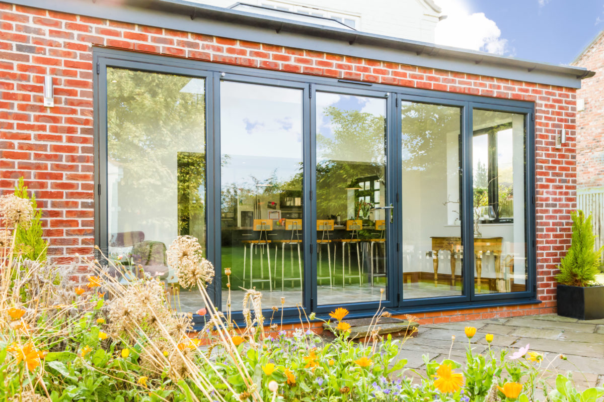 Bi-Fold Door Prices Lincoln