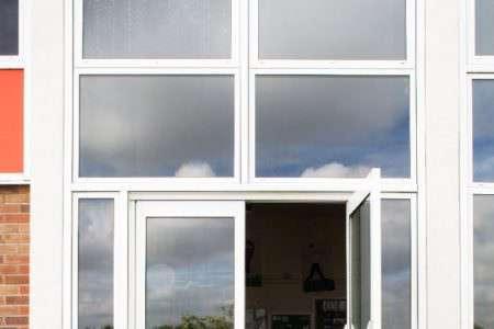 Sternfenster