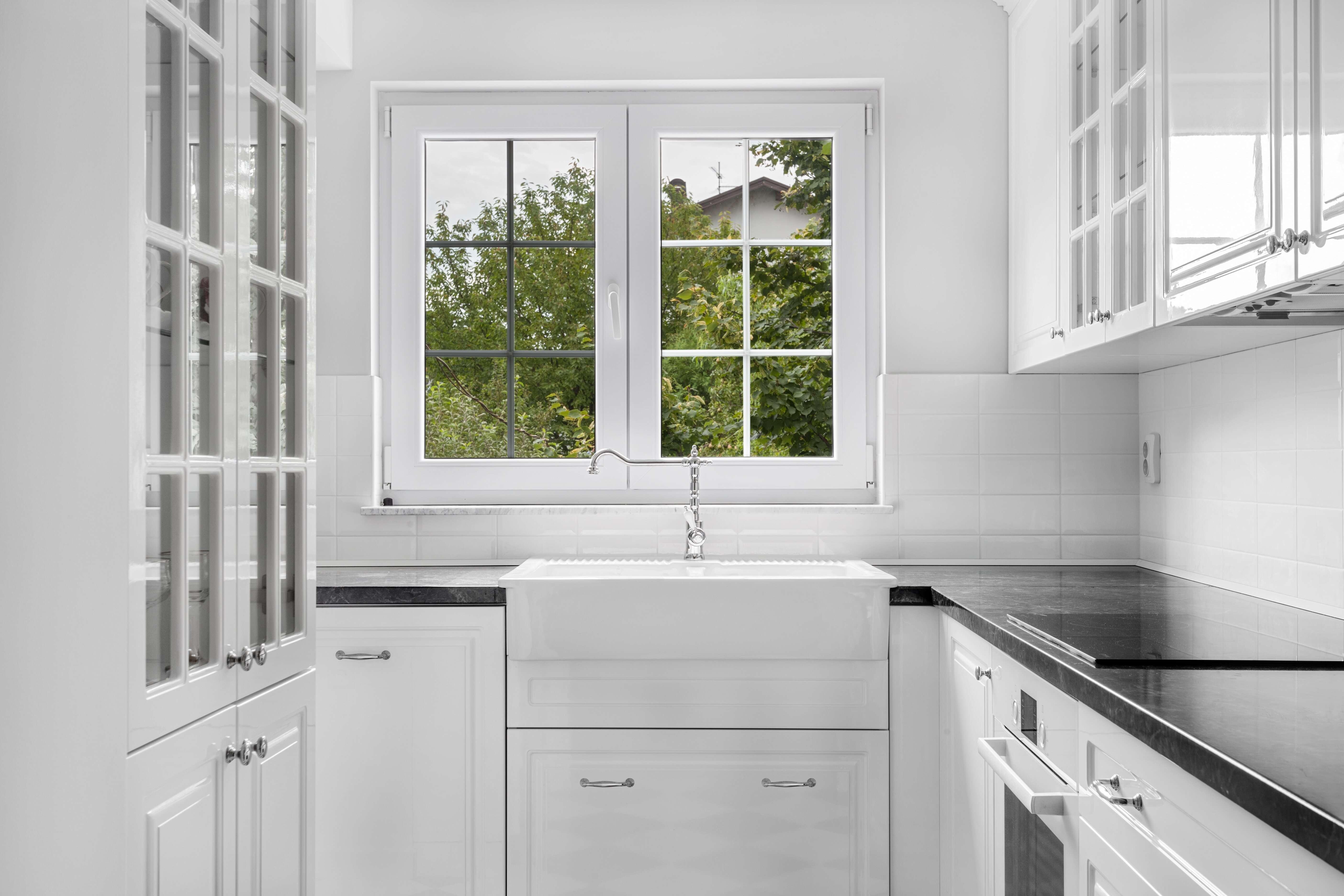double glazed window cost