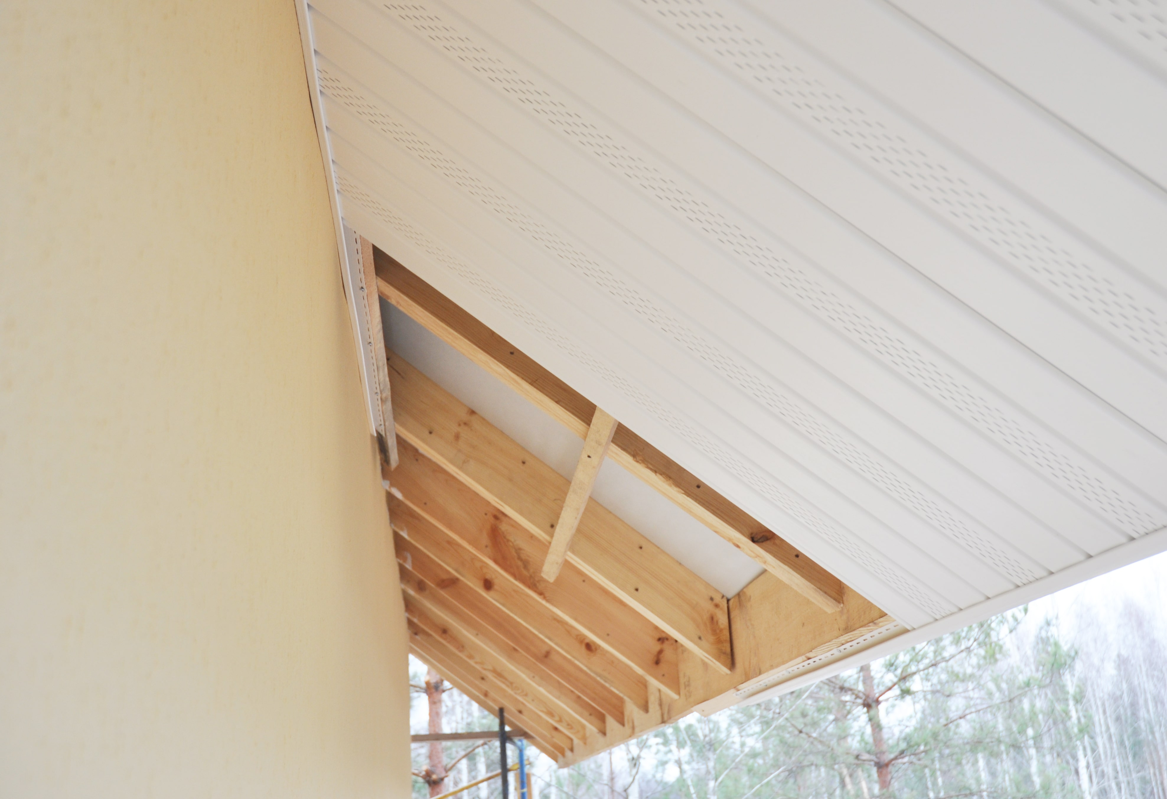 Soffits prices