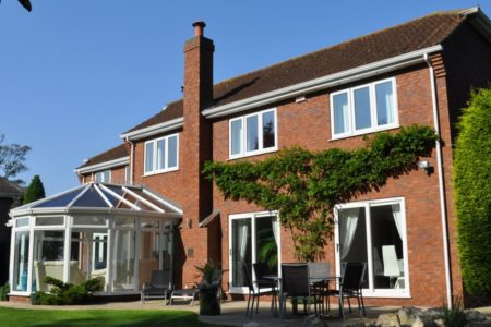 replace double glazing