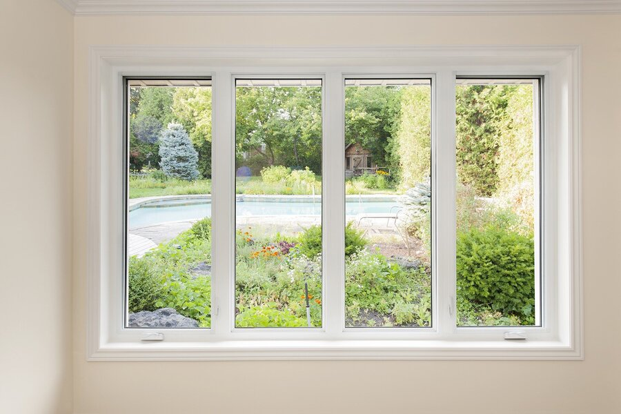 guide to installing large upvc windows