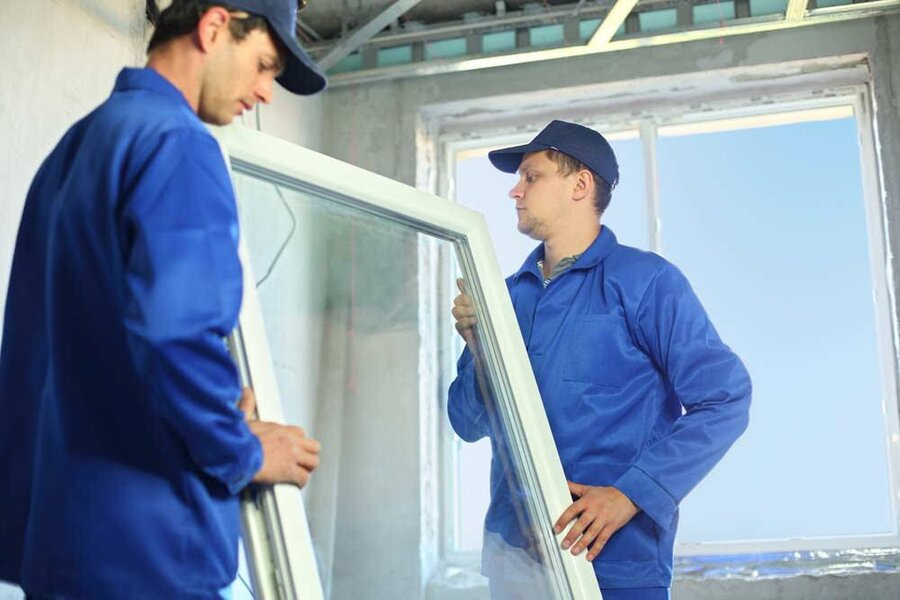 window fitters costs