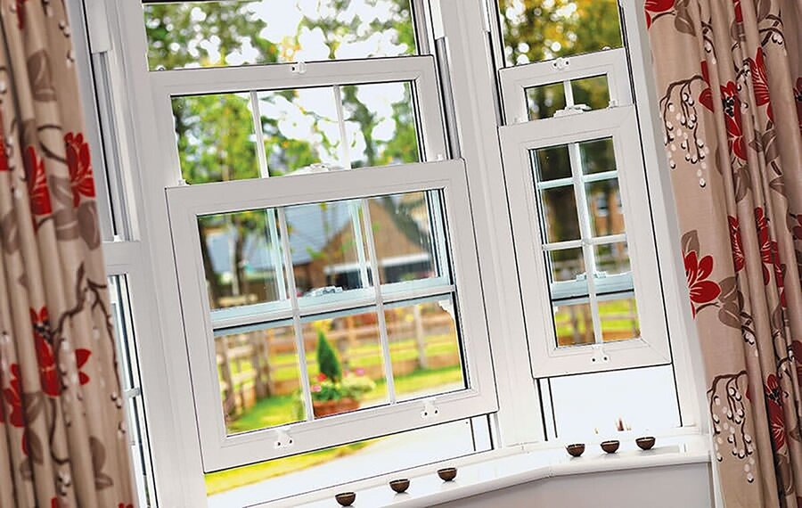 mould around windows prices