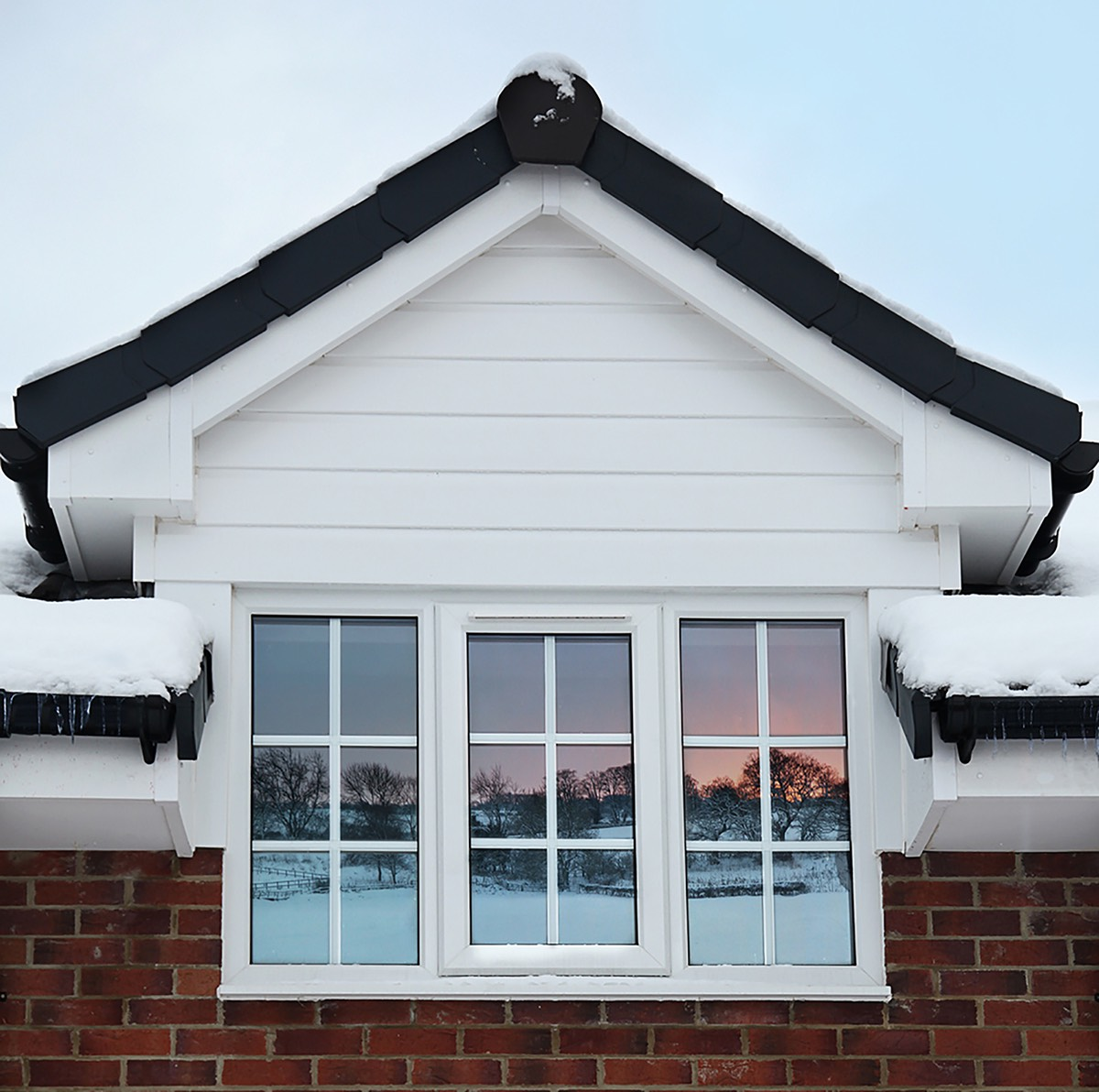 double glazing condensation prices