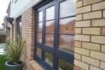 Are Grey uPVC Windows Popular?