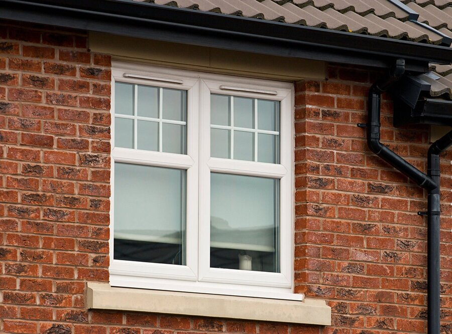 double glazing insulation prices