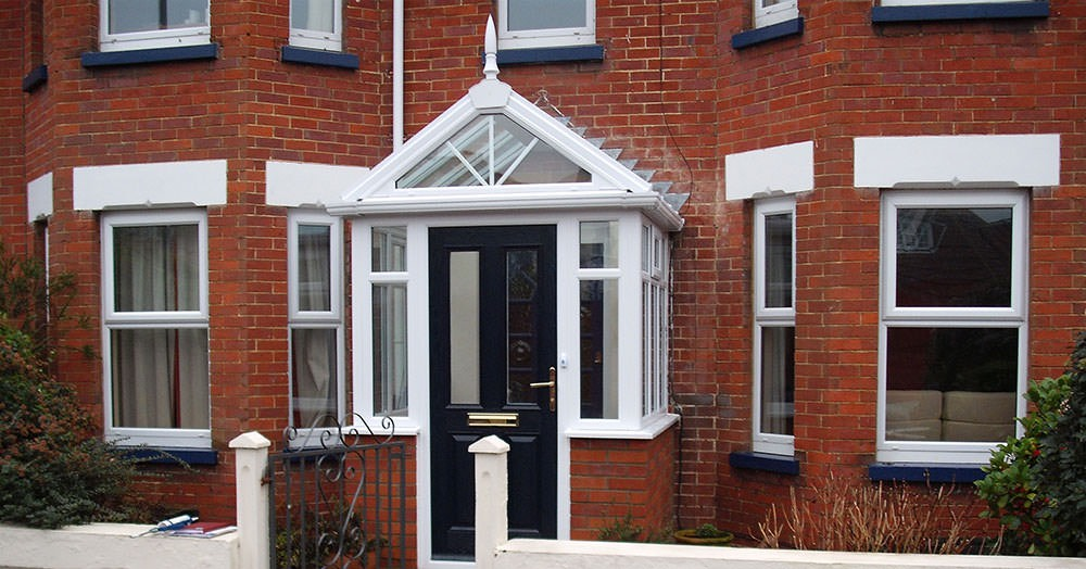 designing a bespoke porch prices