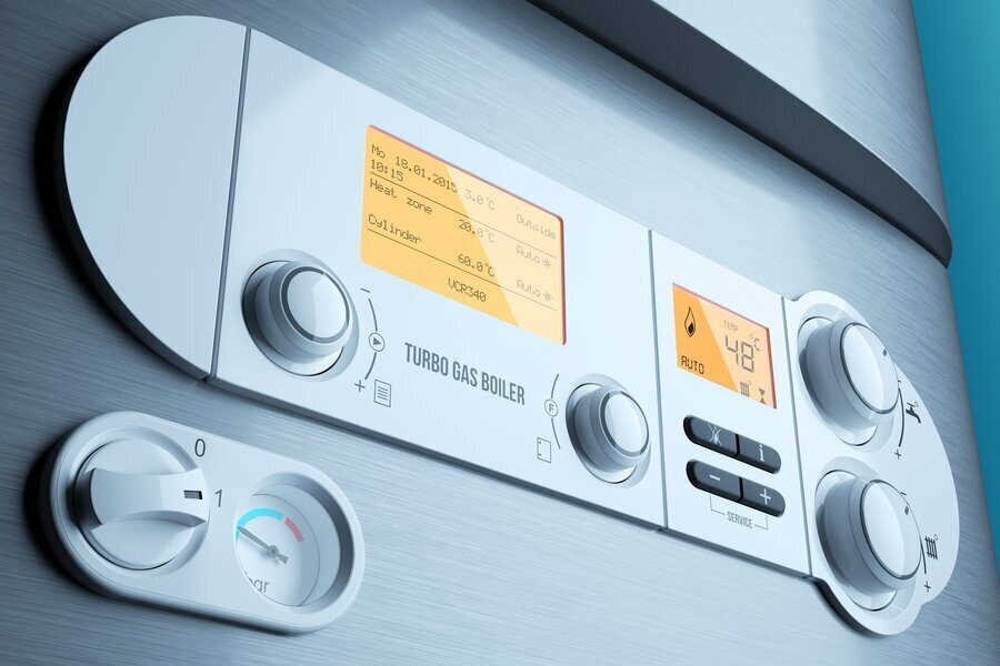 boiler prices and costs