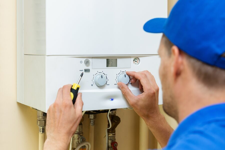 boiler installers prices