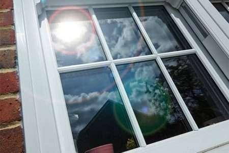 upvc window supplier