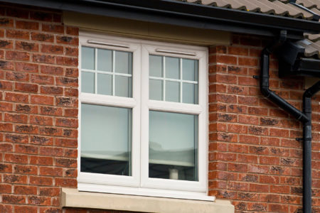 save money on double glazing