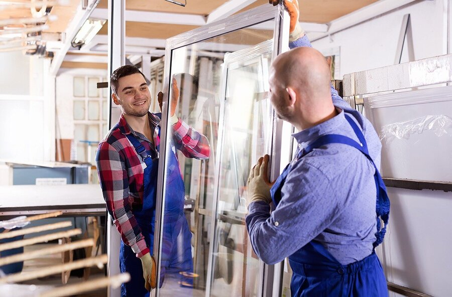 double glazing manufacturers
