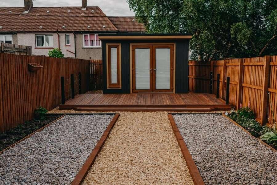 garden room prices UK