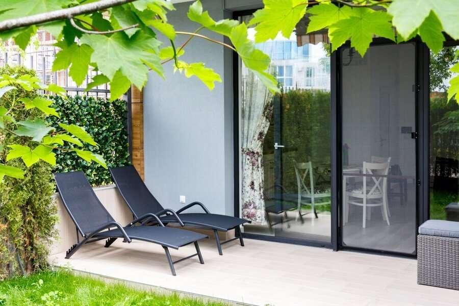 modern garden rooms UK