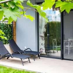 garden rooms space